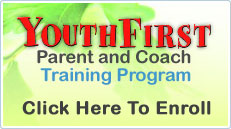 YouthFirst Training